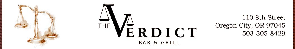 Verdict Bar and Grill